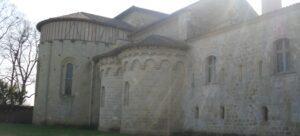 Abbaye de Flaran © MB-Pass'enGers