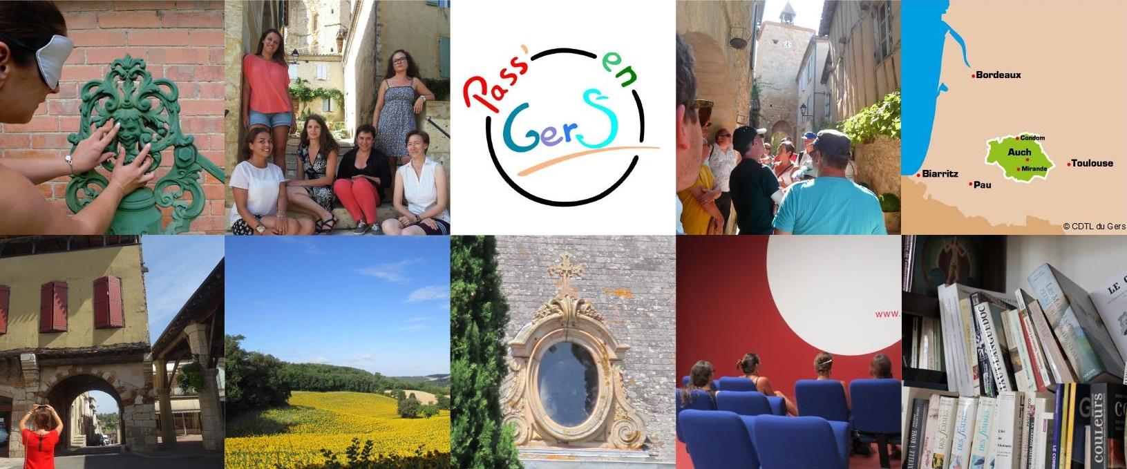 Escapades culturelles en Gascogne