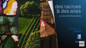 émission Des Racines et des Ailes - Gers
