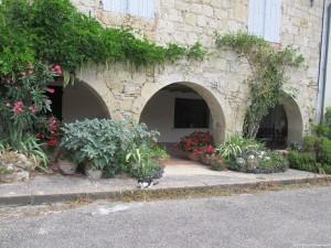 visite guidée Saint-Clar bastide Gers 3