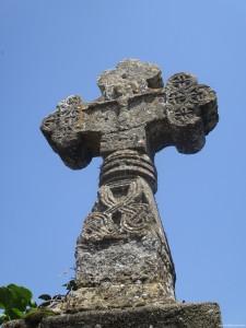 visite guidée Tasque croix Val Adour Gers