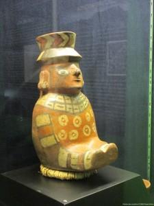 visite guidée art précolombien Musée des Jacobins Auch Gers