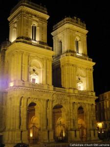 visite guidée cathedrale Auch Renaissance 2 Gers