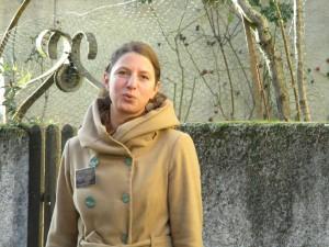 Céline Gaubatz
