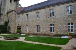 Monastère Saint-Mont visite guidée Gers (3)