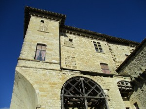 château Lavardens Gers (2)