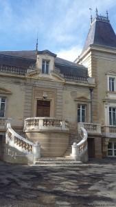 chateau Moutiques Cazaubon Barbotan randonnée culturelle Gers