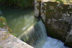 canal domaine Herrebouc Gers