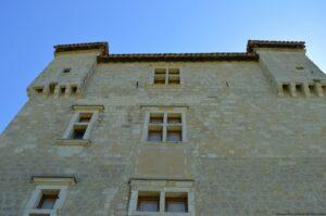 château Herrebouc Gers