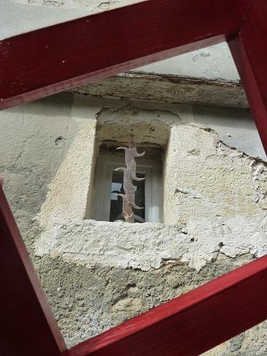activité insolite de découverte du patrimoine à Lectoure