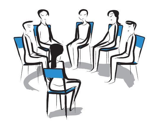 atelier de sophrologie collective